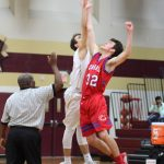 Boys Junior Varsity Basketball beats Tomball 66 – 57