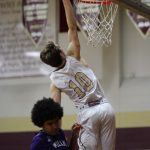 Boys Junior Varsity Basketball beats Willis 82 – 49