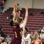 Boys Junior Varsity Basketball falls to Magnolia 51 – 30