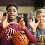Boys Junior Varsity Basketball falls to Tomball Memorial 51 – 39
