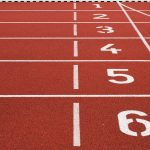 District 20-5A Track and Field Meet April 4-5