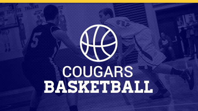 Cougar Boys Basketball Gear Now Available