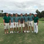 Boys Golf Wins 3A Team Title