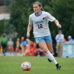 Jenkins' Grad Scarpa Named to U-20 World Cup Team