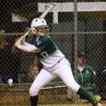 Softball vs Hardee