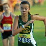 Anna Sentner #1 in The Ledger Tremendous Ten
