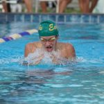 Garthwaite Qualifies for 4A State Swimming Finals