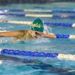All-County Girls Swimming