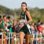 Jenkins' Anna Sentner Named Runner of the Year by The Ledger