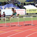 Eagle Stay on Winning Track, Take Home Title at Berkeley Prep