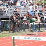 Eagles Repeat as Lakeland City Meet Champions
