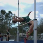 Jenkins Girls Take Second in 4A-5 District Track Meet