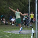 Eagles Run to Regional Runner-up Finish; 13 Qualify for State Meet
