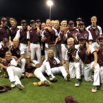 Jenkins Claims Third Straight District Championship