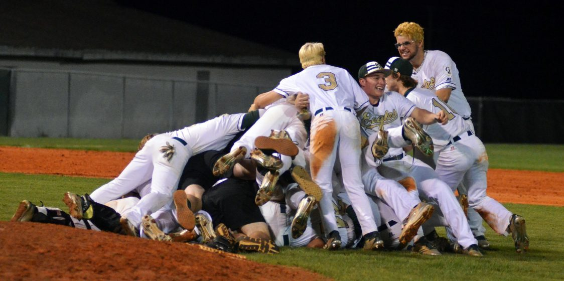 Jenkins Baseball Advances to State Tournament