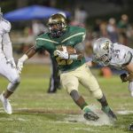 Jenkins turns away Ridge; is 4-0 for 1st time
