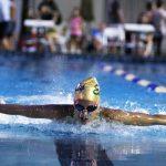 Jenkins Sweeps 4-Team Swim Meet