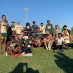 Eagles Win Regional Championship; 12 Qualify for State Meet