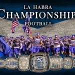 Welcome To The Home For La Habra Sports