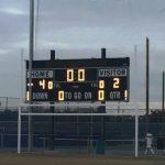 La Habra High School Boys Varsity Soccer beat Cypress High School 4-2