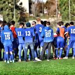 La Habra High School Boys Varsity Soccer beat Troy High School 5-0