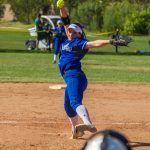 Lady Highlander Softball: La Habra @ Sunny Hills (5/11/17)