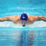 Swimming and Diving: La Habra @ Troy (4/3/2019)