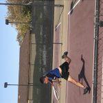 Boys Varsity Tennis beats Buena Park 14 – 4