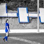 Girls' Soccer: Sunny Hills @ La Habra (1/9/20)