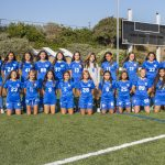 Girls Junior Varsity Soccer falls to Fullerton 1 – 0