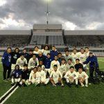 Boys Varsity Soccer beats Sunny Hills 2 – 1