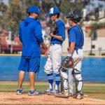Highlander Baseball: La Habra vs Buena Park (4/25/2019)