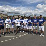 Boys Tennis: La Habra vs Buena Park (4/4/2019)