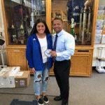 Bella Garcia: Three-Sport Athlete