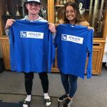 Athletes of the Week: Rilee Ruvalcaba/David Shackelford