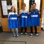 Athletes of the Week: Jocelyn Brown, Dane Grassbaugh, and Daniel Lopez