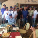 1959 Sunset league Baseball Champions