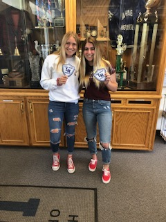 3 Sport Athletes: Gwen Helmer/Ari Livi