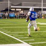 Football: La Habra @ Diamond Ranch (9/20/19)