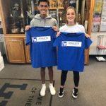 Athletes of the Week: Lauren Bagdonoff/John Gonzalez