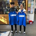 Athletes of the Week: Desirae Davis, Kai Smith