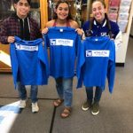 Athletes of the Week: Savanah Griggs, Emma Garofalo, Dominic Rodriguez