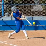 Softball: La Habra @ Pacifica (2/29/20)