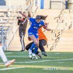 Senior Athlete Recognition-Girls Soccer