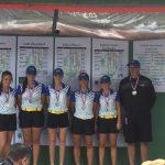 Girls Golf OHSAA State Runner-Up