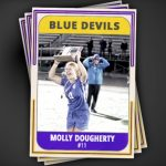 Let's Meet Senior Athlete Molly Dougherty