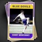 Let's Meet IHS Senior Athlete: Daniel Mewhinney