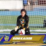 Let's Meet IHS Senior Athlete: Reni Kaiser