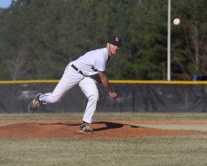 JV Baseball DHS vs Crest