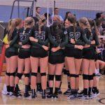 Girls Varsity Volleyball vs Provo 3 – 0